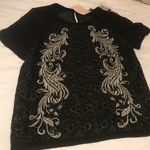 Brand new with tags ark and co shirt